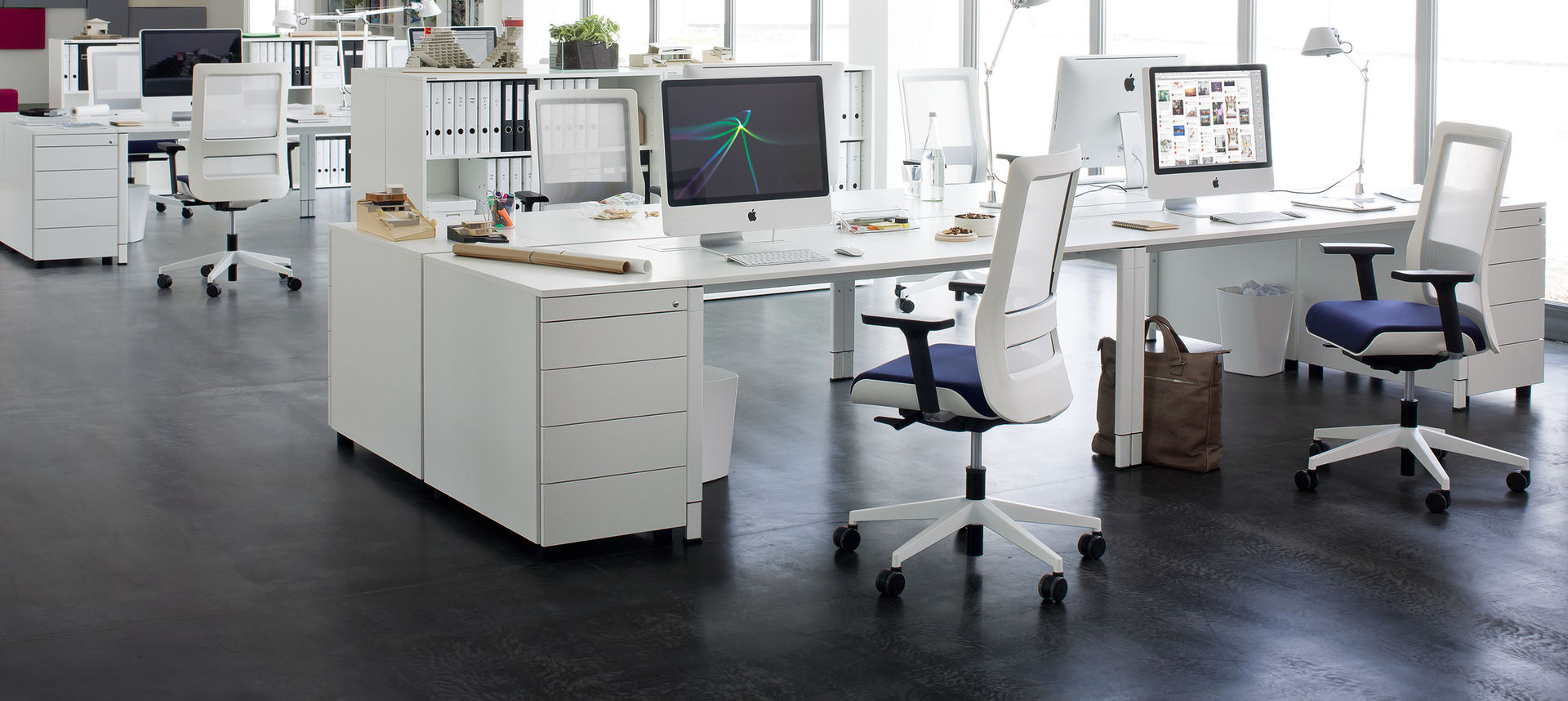 Ergonomic Workbench