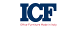 ICF office furniture made in italy