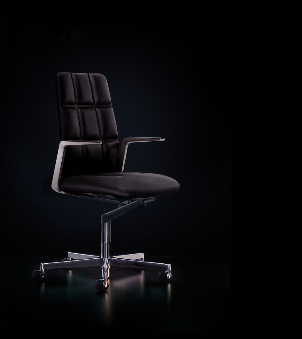WALTER KNOLL LEADCHAIR MANAGEMENT klein